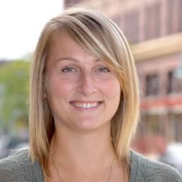 Katie Smallwood