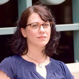 Rebecca Rick