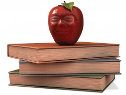 Edvest Apple on Books