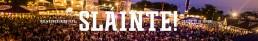 Irish Fest Banner