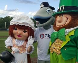 Irish Baseball Promo