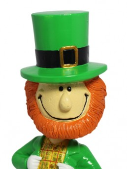 Irish Bobblehead