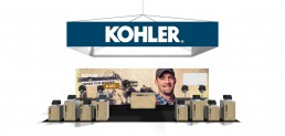 Kohler Tradeshow