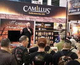 Camillus PR