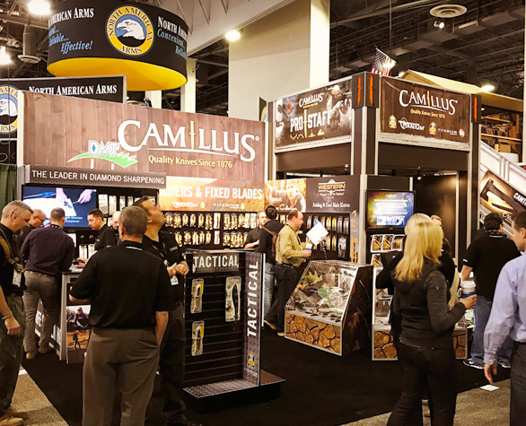Camillus Knives - Celtic, Inc